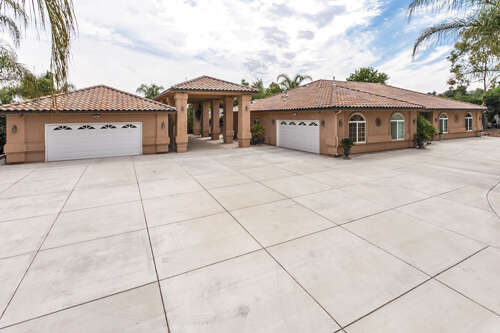 Single Family for Sale at 2189 Myers Street Riverside, California 92503 United States