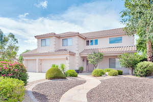 Featured Property in Peoria, AZ 85383