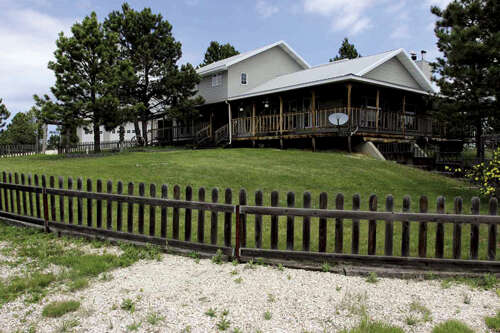 Single Family for Sale at 26567 Stagecoach Springs Rd Custer, South Dakota 57730 United States