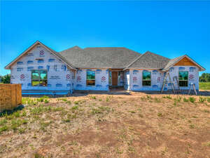 Real Estate for Sale, ListingId: 46356794, Blanchard, OK  73010