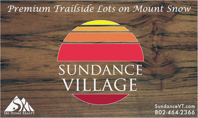 Land for Sale at 9 Sundance Village Loop Dover, Vermont 05341 United States