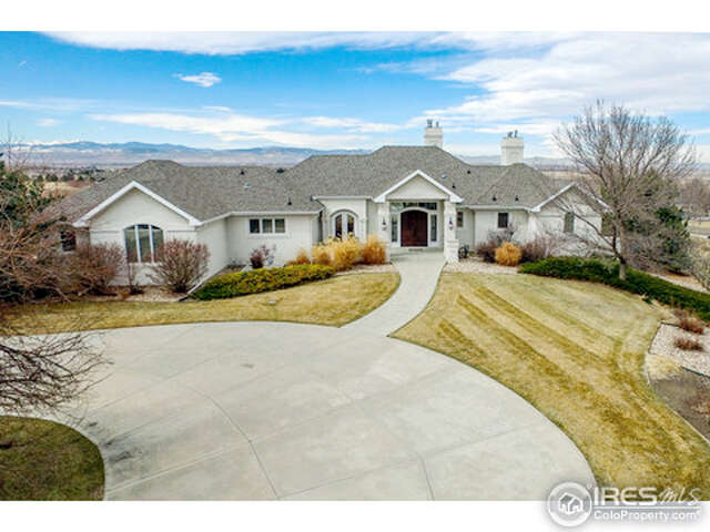 Single Family for Sale at 7718 Park Ridge Cir Fort Collins, Colorado 80528 United States