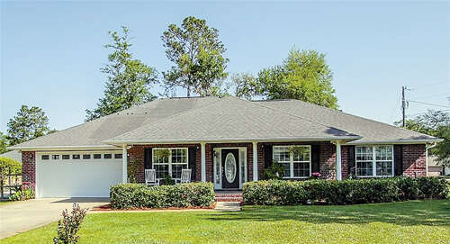 Real Estate for Sale, ListingId:45375304, location: 141 Colonial Drive Midway 31320