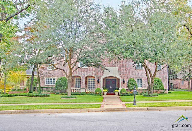 Single Family for Sale at 4218 Lazy Creek Dr. Tyler, Texas 75707 United States