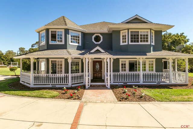 Single Family for Sale at 1084 Karina Way Arroyo Grande, California 93420 United States