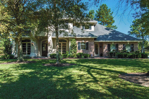Single Family for Sale at 17510 Hawkin Lane Tomball, Texas 77377 United States