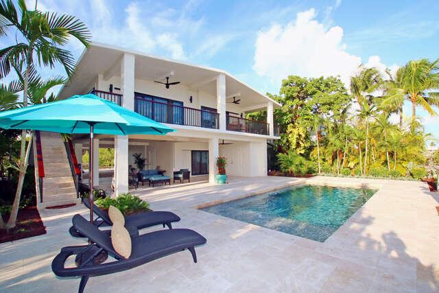 Single Family for Sale at 128 Gulfside Dr Islamorada, Florida 33036 United States