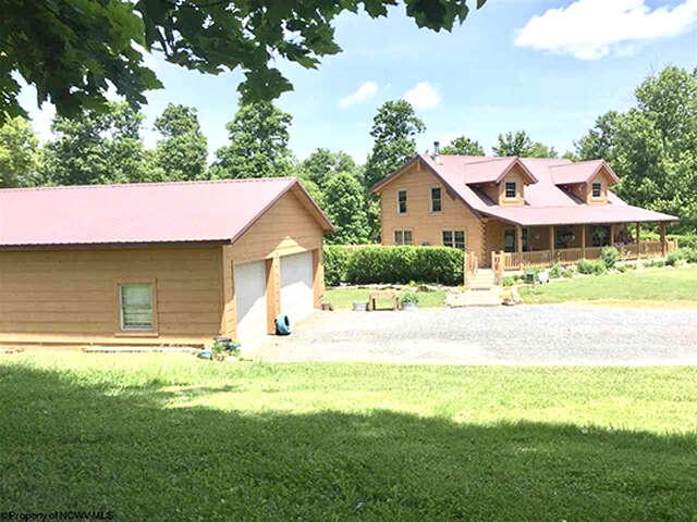Real Estate for Sale, ListingId:45811150, location: 257 Skyview Drive Reedsville 26547
