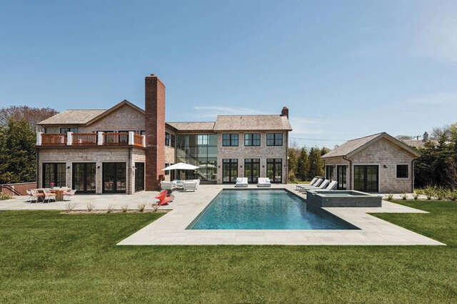 Single Family for Sale at 673 Sagaponack Road Sagaponack, New York 11962 United States