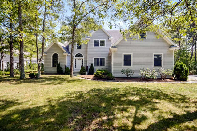 Single Family for Sale at 42 Airpark Drive East Falmouth, Massachusetts 02536 United States