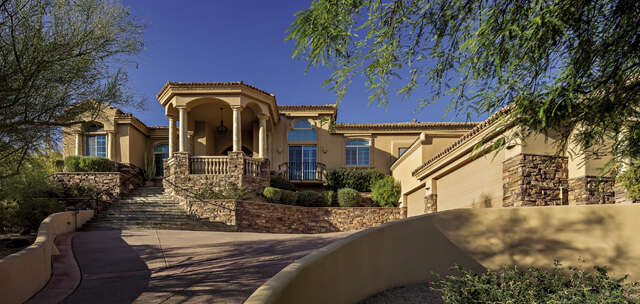 Single Family for Sale at 1022 E Beck Lane Phoenix, Arizona 85022 United States