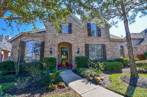 Single Family Home for Sale, ListingId:42645644, location: 8411 Iron Tree Lane Katy 77494
