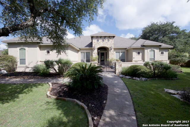 Single Family for Sale at 626 Hunters Creek Dr New Braunfels, Texas 78132 United States
