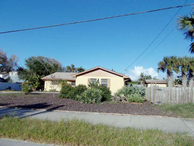 Single Family for Sale at 2003 N. Peninsula New Smyrna Beach, Florida 32169 United States
