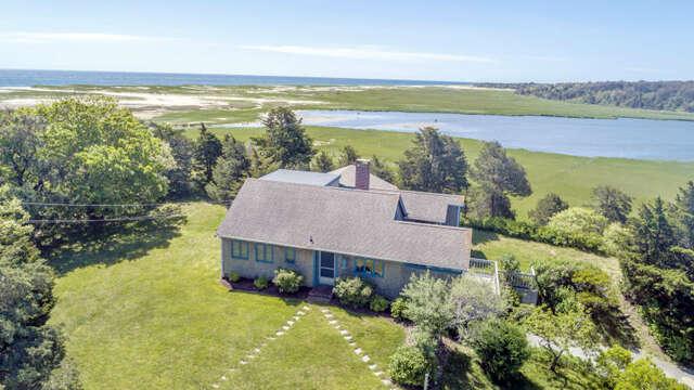 Single Family for Sale at 13 Archer Lane Orleans, Massachusetts 02653 United States