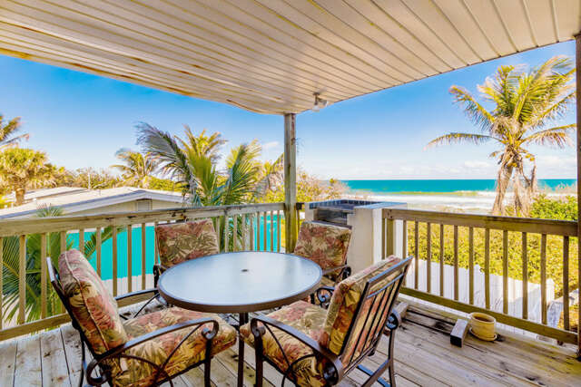 Single Family for Sale at 9085 S Highway A1a Melbourne Beach, Florida 32951 United States