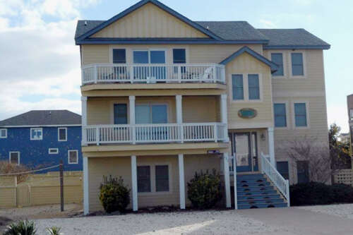Single Family for Sale at 137 Cook Drive Duck, North Carolina 27949 United States