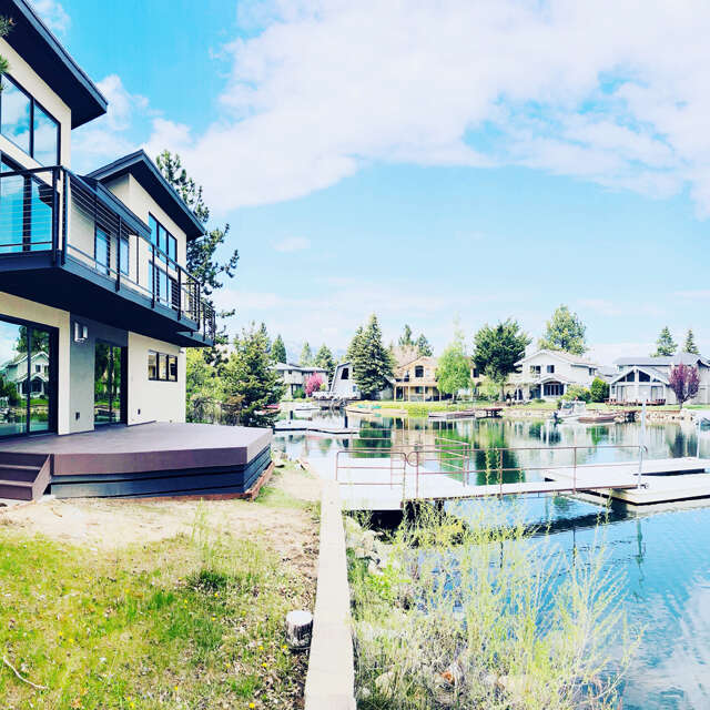 Single Family for Sale at 2030 Marconi South Lake Tahoe, California 96150 United States