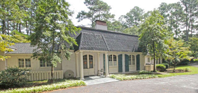 Single Family for Sale at 100 Wooten Point Goldsboro, North Carolina 27534 United States