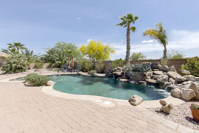 Single Family for Sale at 137 W Auburn Sky Court Casa Grande, Arizona 85122 United States