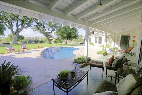 Single Family for Sale at 5050 Estrella Road Paso Robles, California 93446 United States