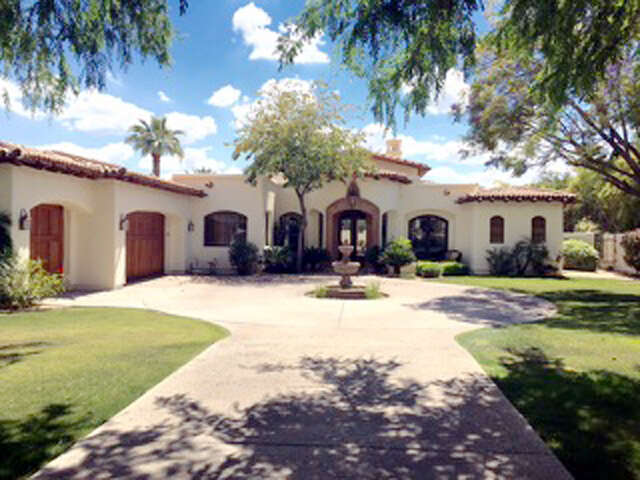Real Estate for Sale, ListingId:38754128, location: 6109 East Exeter Blv Scottsdale 85251