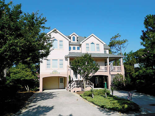 Single Family for Sale at 1164 Franklyn Street Corolla, North Carolina 27927 United States