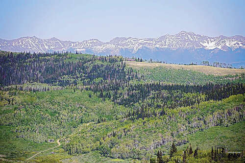 Single Family for Sale at Tbd Jcr 1 Walden, Colorado 80430 United States