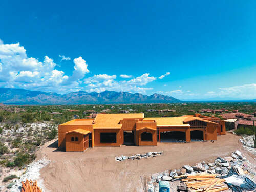Single Family for Sale at 14572 N Shaded Stone Place #239 Oro Valley, Arizona 85755 United States