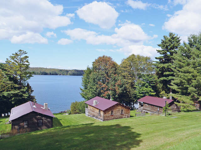 Single Family for Sale at 52 Old 5a Road Westmore, Vermont 05860 United States