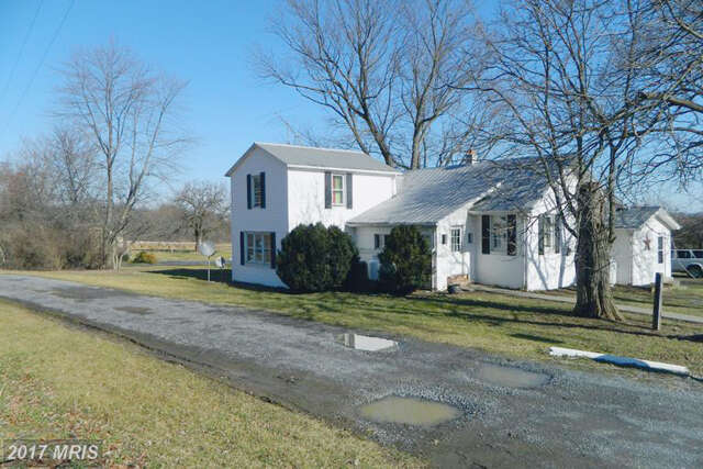 Real Estate for Sale, ListingId:43107349, location: 312 BUTLERS CHAPEL ROAD Martinsburg 25403