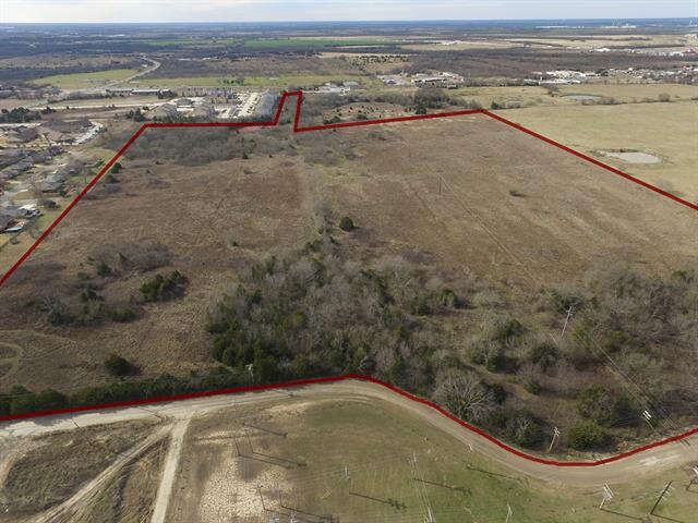 Land for Sale at 2300 Jack Finney Boulevard Greenville, Texas 75402 United States