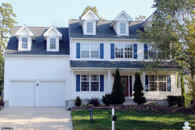Featured Property in EGG HARBOR TOWNSHIP, NJ, 08234