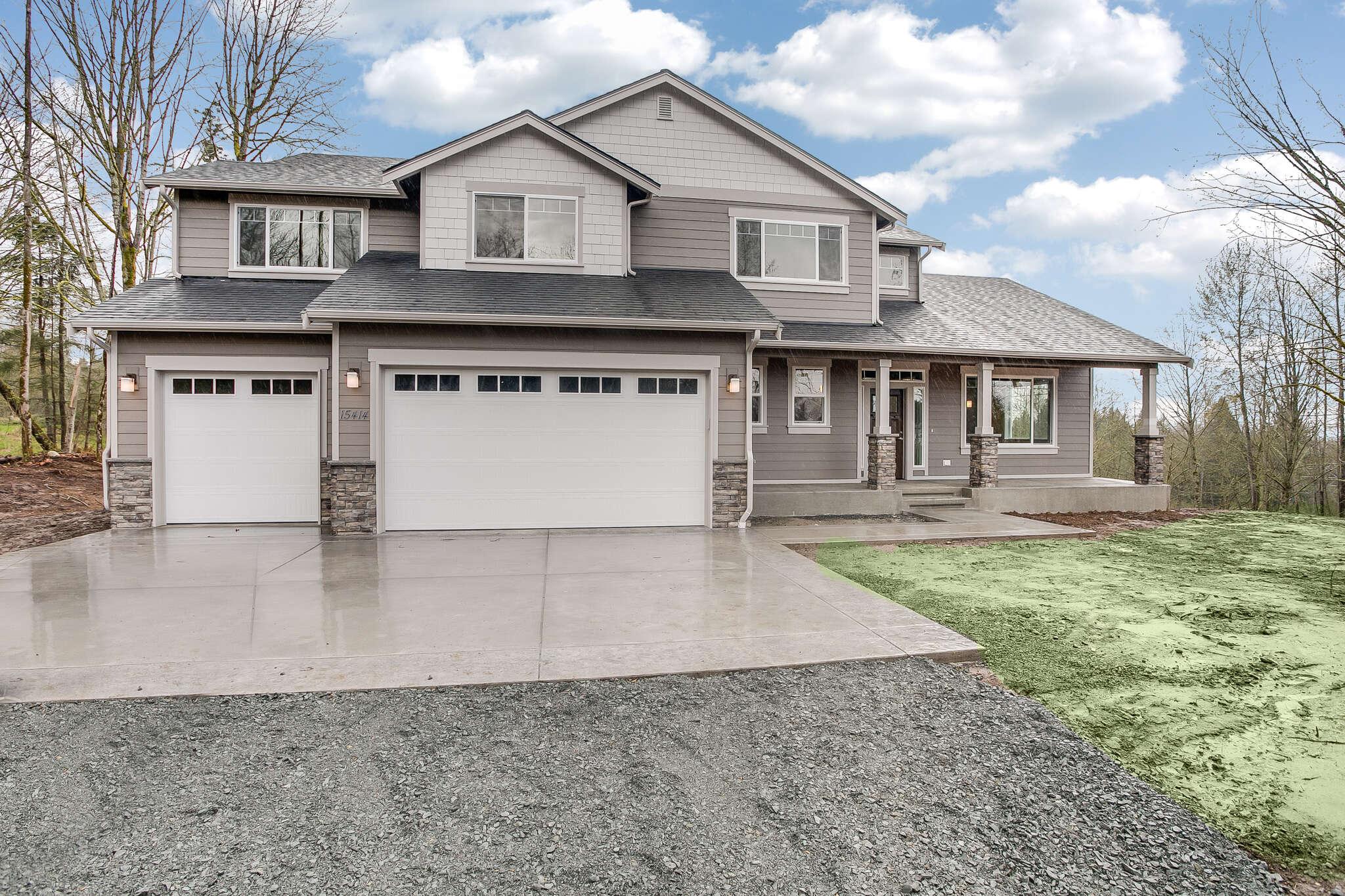 New Construction for Sale at 15414 72nd St Se110 Snohomish, Washington 98290 United States
