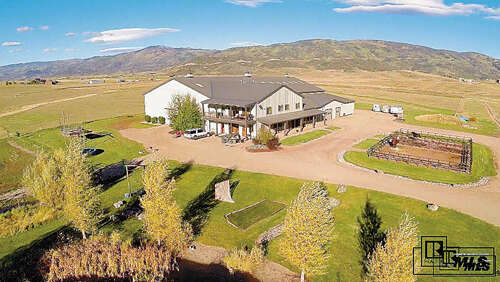 Additional photo for property listing at 30100 Rcr 14 E  Steamboat Springs, Colorado 80487 United States