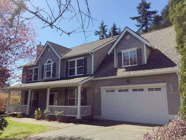Single Family for Sale at 4002 52nd Street NE Tacoma, Washington 98422 United States
