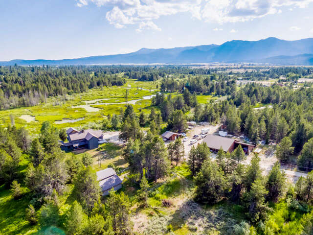 Single Family for Sale at 93 Gold Dust Rd Cascade, Idaho 83611 United States