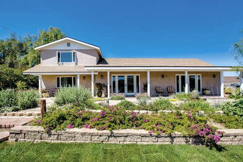 Single Family for Sale at 2320 Temescal Avenue Norco, California 92860 United States
