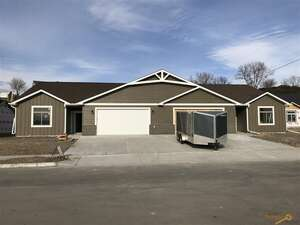 New Home for Sale, ListingId:42620245, location: 3052 Hoefer Avenue Rapid City 57701
