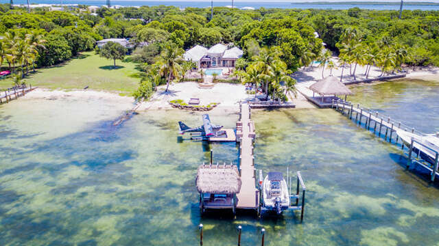Single Family for Sale at 97240 Overseas Highway Key Largo, Florida 33037 United States