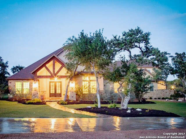 Single Family for Sale at 840 Haven Point Loop New Braunfels, Texas 78132 United States