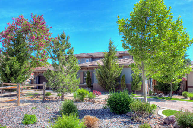 Single Family for Sale at 8865 Golfwood Court Reno, Nevada 89523 United States