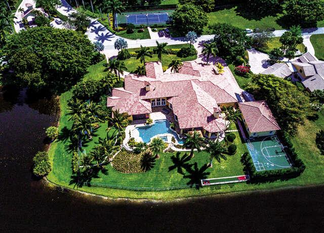 Single Family for Sale at 10065 Avenida Del Rio Delray Beach, Florida 33446 United States