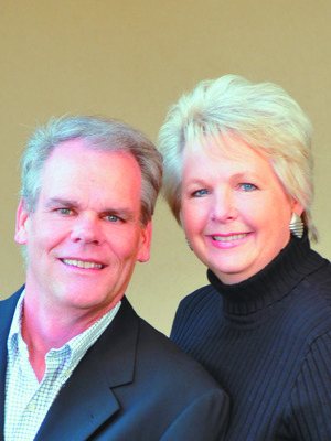 Tim & Suzanne Severs (Team Severs)