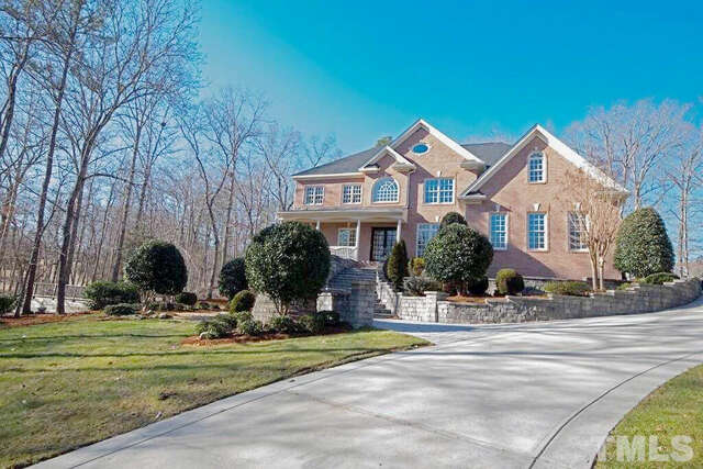 Single Family for Sale at 212 Tennwood Court Durham, North Carolina 27712 United States