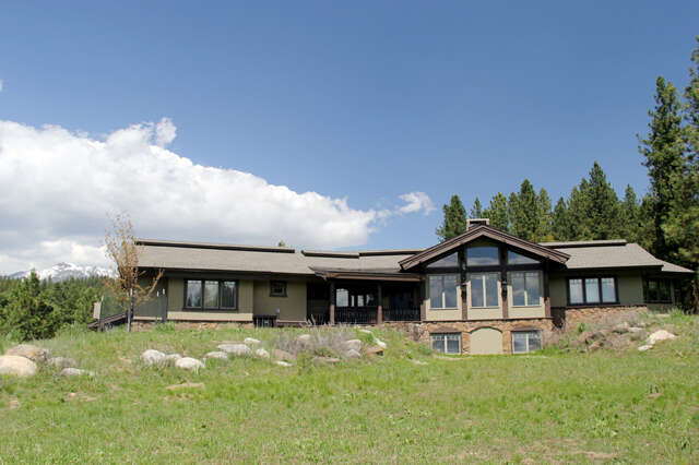 Single Family for Sale at 2790 Smokey Boulder Road New Meadows, Idaho 83654 United States
