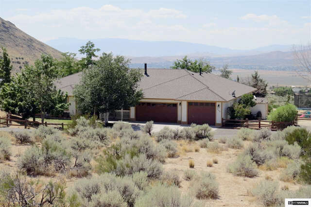 Single Family for Sale at 715 Alamosa Sparks, Nevada 89441 United States
