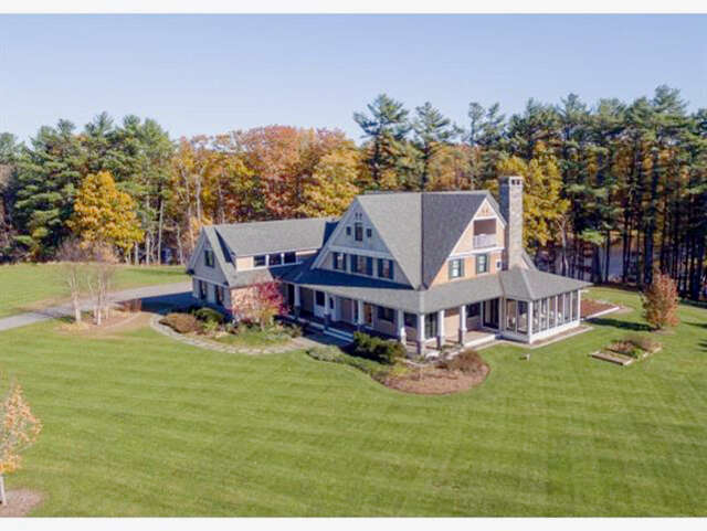 Single Family for Sale at 74 Saddle Trail Drive Dover, New Hampshire 03820 United States