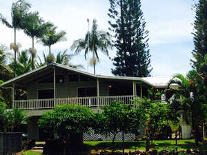 Real Estate for Sale, ListingId: 44841755, Keaau, HI  96749