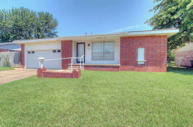 Real Estate for Sale, ListingId:46249298, location: 617 S Angus Dr Sand Springs 74063